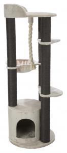 Klösmöbel Tomás tower XXL, 163 cm, ljusgrå
