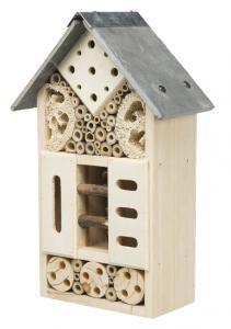 """""""NL"""" Insektshotell, 18 × 29 × 10 cm"""""""