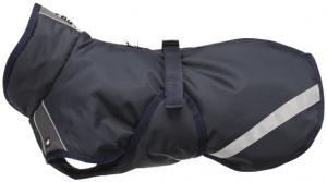 Rimont vintertäcke, L: 62 cm: 66-102 cm, mörkblå/grå