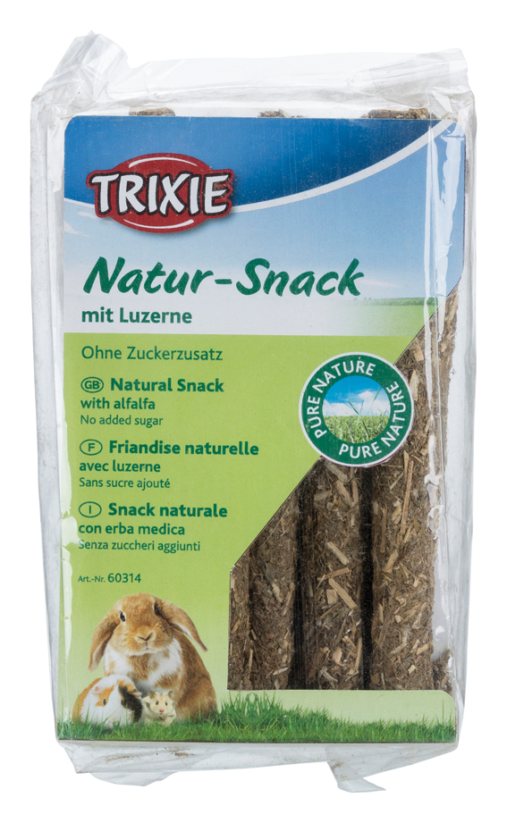 Alfalfa Sticks, 70 g