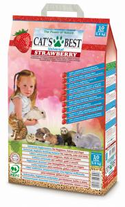 Cat's Best Universal Strawberry 10 L