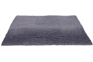 Maxifällen antiglid 100x75 cm Mörkgrå