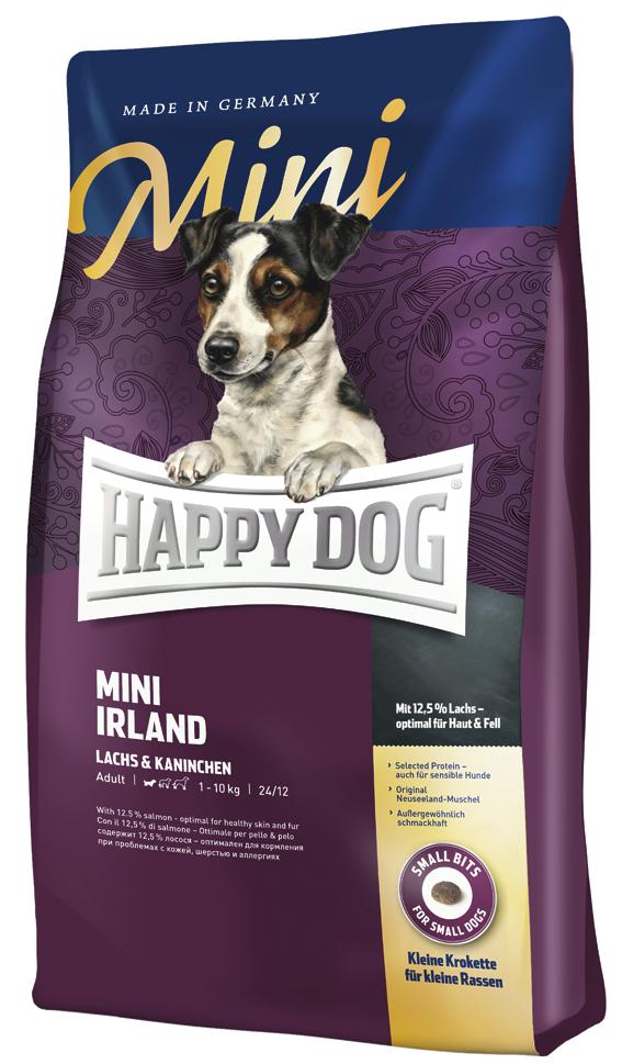 HappyDog Sens. Mini Ireland 8 kg