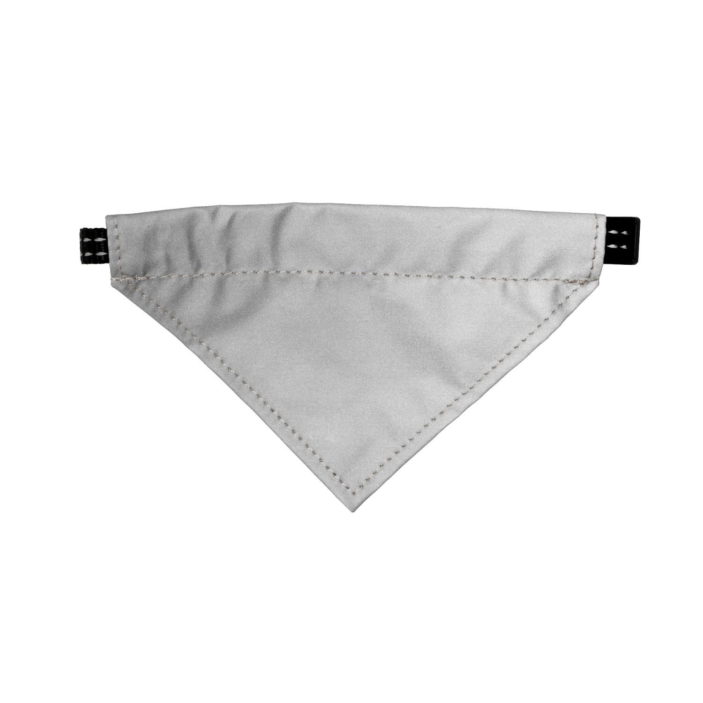 Reflek scarf Roffe blk 10mm