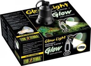 GLOWLIGHT HALOGEN S14.4x14.4x14.4CM EXOTERRA