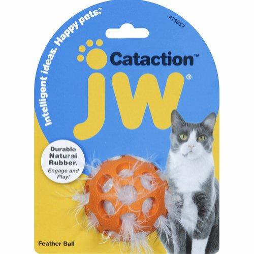 JW Cataction Fjäderboll