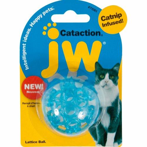 JW Cataction Gitter boll
