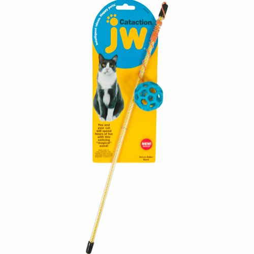 JW Cataction Pinne med boll