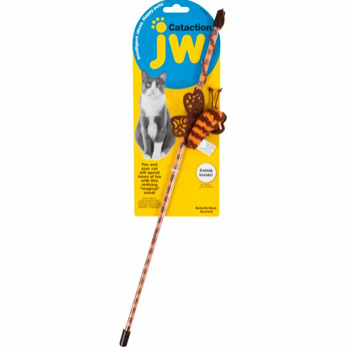 JW Cataction tasselpinne med sommar fågel