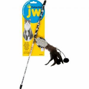 JW Cataction tasselpinne med boll