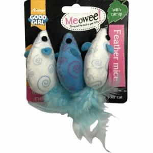 Meowee Mouse Pack 70mm