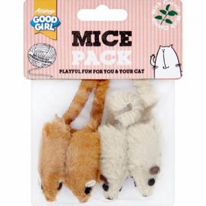 Mice Pack 60mm