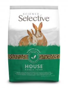 Selective House Rabbit 1,5 kg