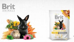 Brit Animals IMMUNE STICK 80 gram
