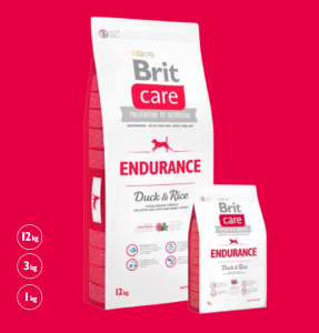 Brit Care Endurance / Activity 3 kg