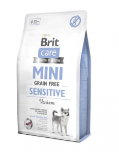 Brit Care Mini Grain Free Sensitive 7 kg