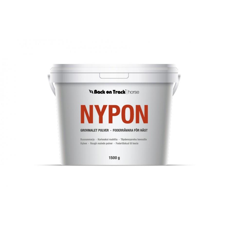 Nyponpulver 900 gr
