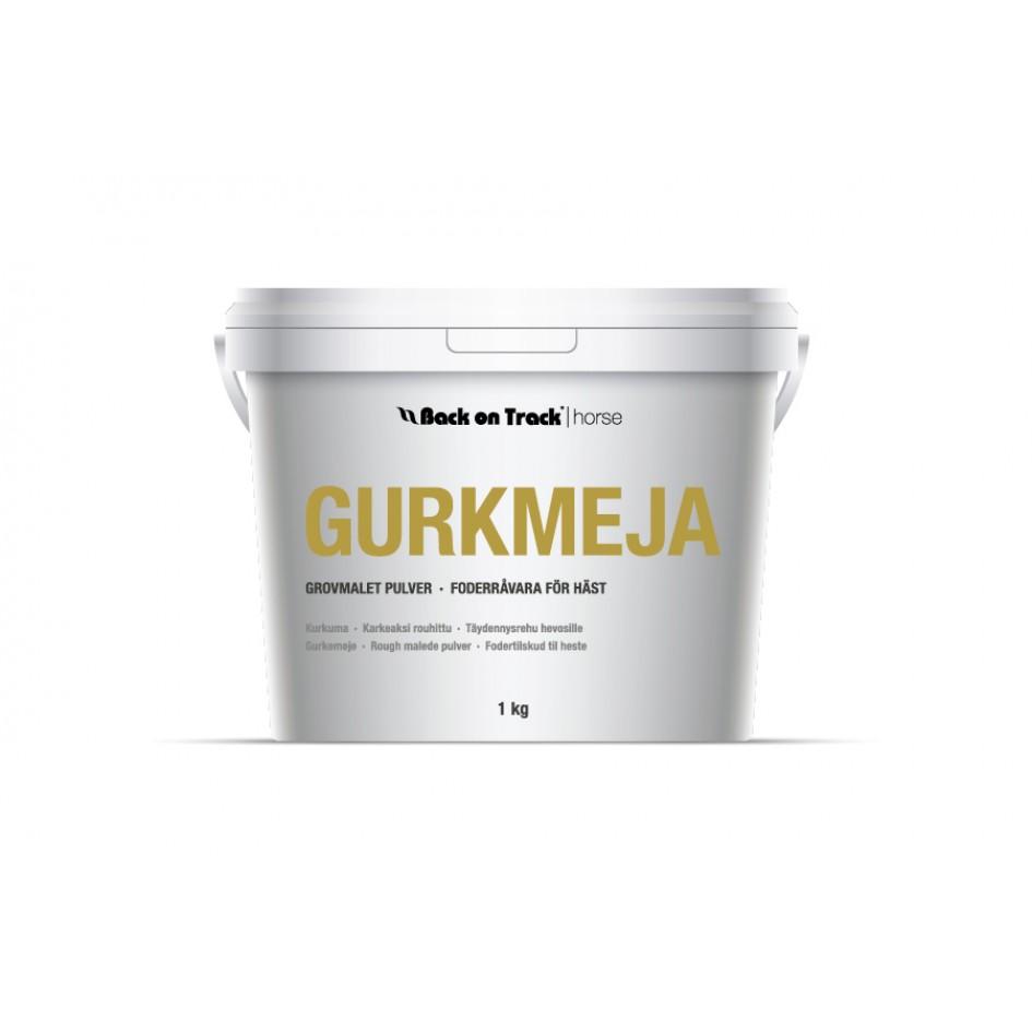 Gurkmeja Foder, 1 kg