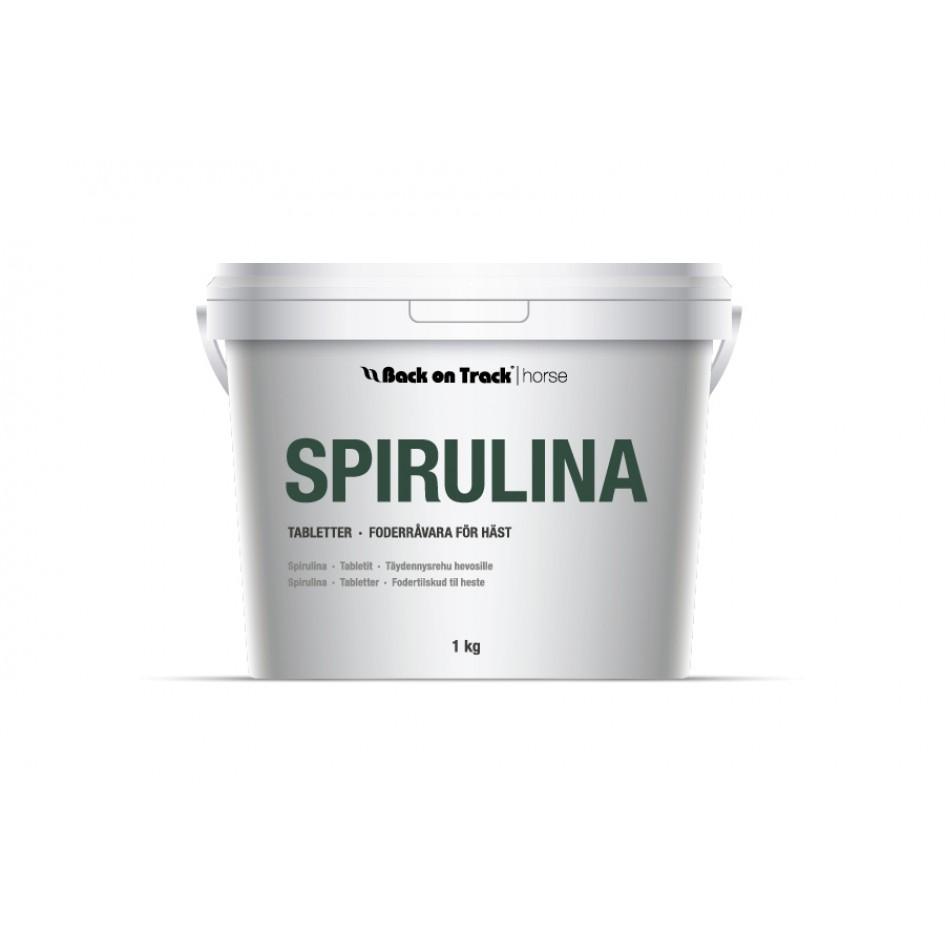 Spirulina Foder, 1 kg
