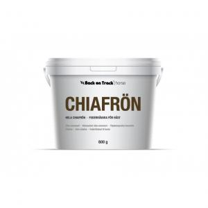 Chiafrö Foder, 600 gr
