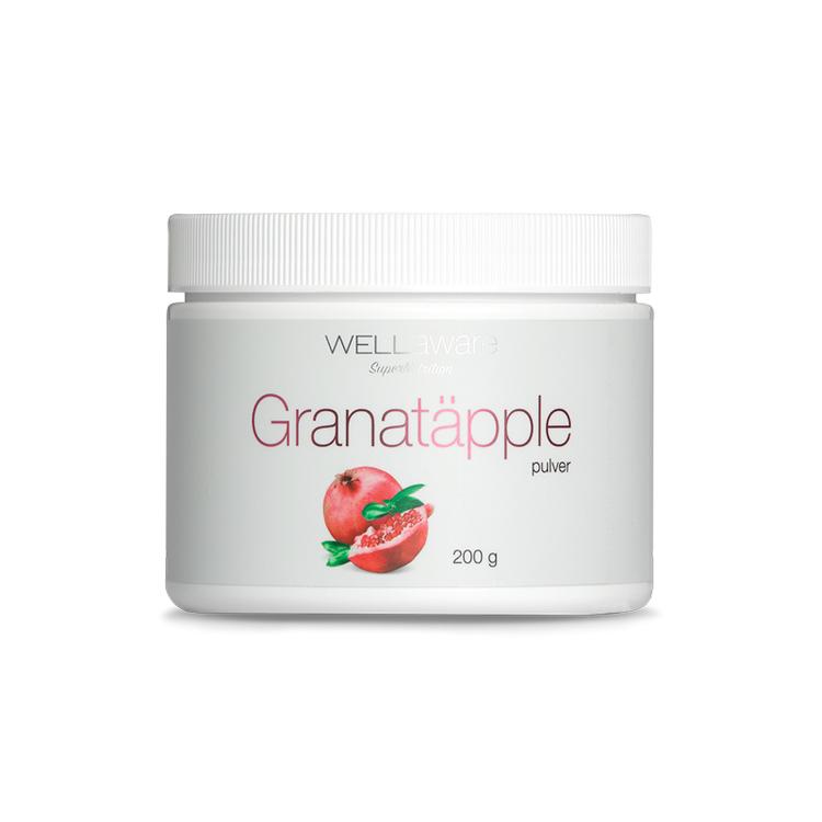 WellAware Granatäpple, 6-pack