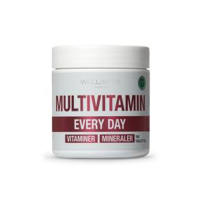 Wellaware Multivitamintabletter