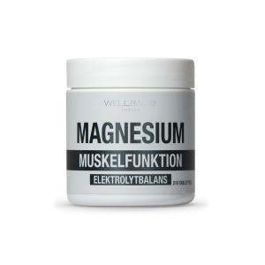 Wellaware Magnesiumtabletter