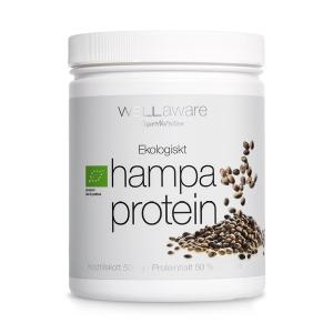 WellAware EKO Hampaprotein 500g