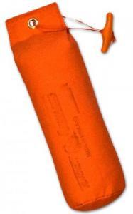 H Bruks dummy 500g orange