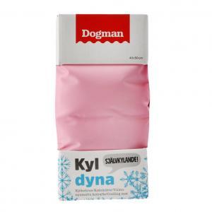 Kyldyna Chilly ljusrosa 50 x 90cm