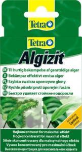Tetra Algizit. 10 tabl. Vid kraftiga Algproblem