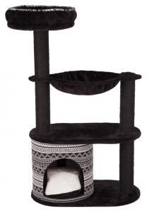 Klösmöbel Giada, 112 cm, svart/vit