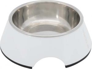 BE NORDIC Matskål, melamin, 0.2 l/ø 14 cm, vit