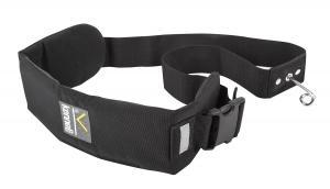 Dragbälte Basic Gear 9cm