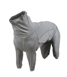 Hurtta Body Warmer 35M carbon grey