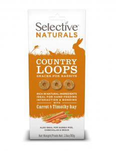Selective Country 80g
