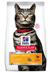 SP Feline Adult Urinary Health Chicken 1,5kg