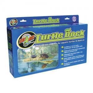 ZOO MED TURTLE DOCKL 23x46CM
