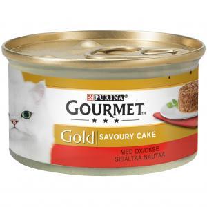 GOURMET GOLD Savoury cake