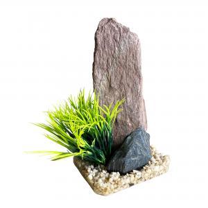 Plastväxt Mountain Peak Grass Sydeco