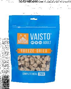 MUSH Vaisto blå Frystorkat 250g