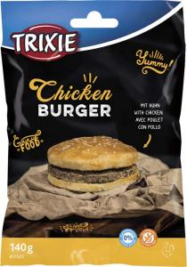 Chicken Burger, 9 cm, 140 g