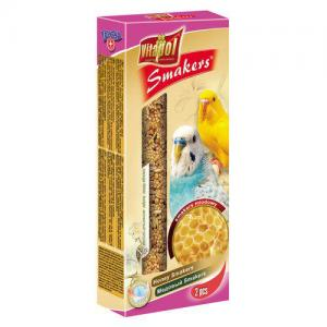 VITAPOL SMAKERS UNDULAT HONUNG 90GR