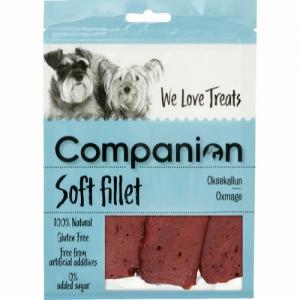 Companion Soft fillet - Oxmage, 80g