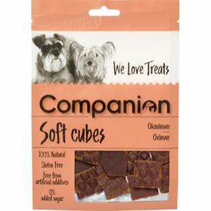Companion Soft cubes - Oxlever, 80g