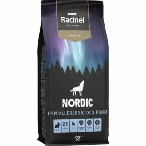 Racinel Nordic Sensetive, rabbit 12 kg