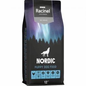 Racinel Nordic Puppy, No Grain 12 kg