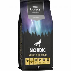 Racinel Nordic Adult, No Grain 12 kg