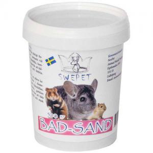 BADSAND FÖR SMÅDJUR 500GR