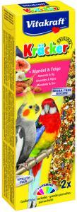 Kräcker Mandel & Fikon 2-pack, Parakit